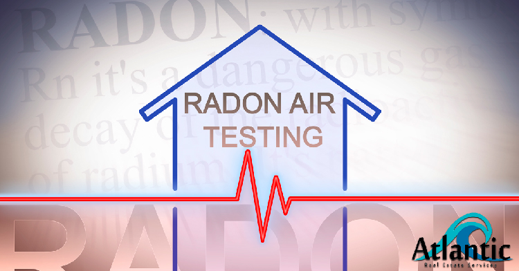 January: National Radon Action Month